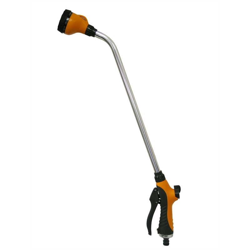 Holman 66cm 8 Function Flow Control Hose End Spray Wand | Bunnings Warehouse