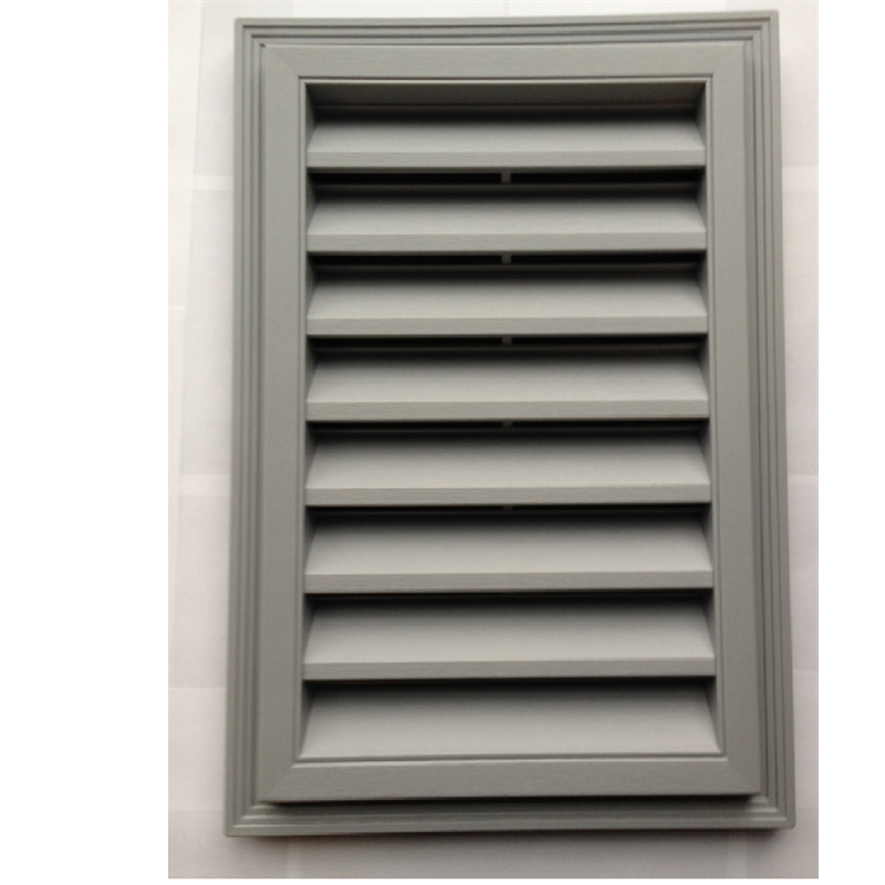 GableMASTER 304 X 457mm Exterior Wall Gable Vent Bunnings Warehouse