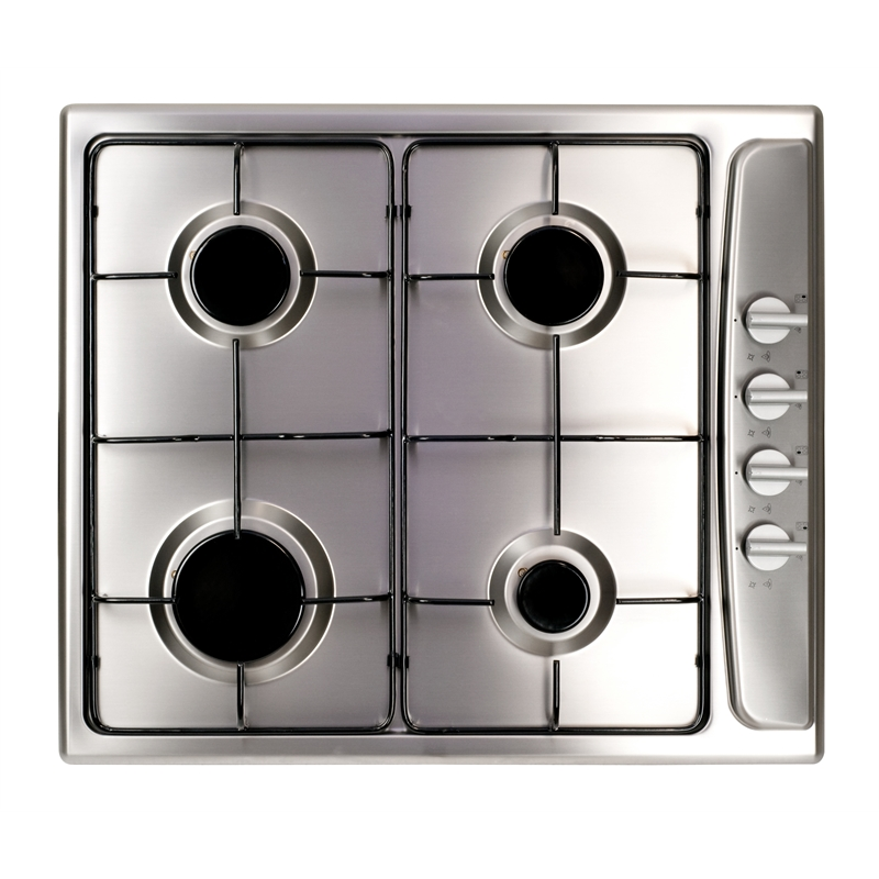 Bellini 60cm 4 Burner Gas Cooktop
