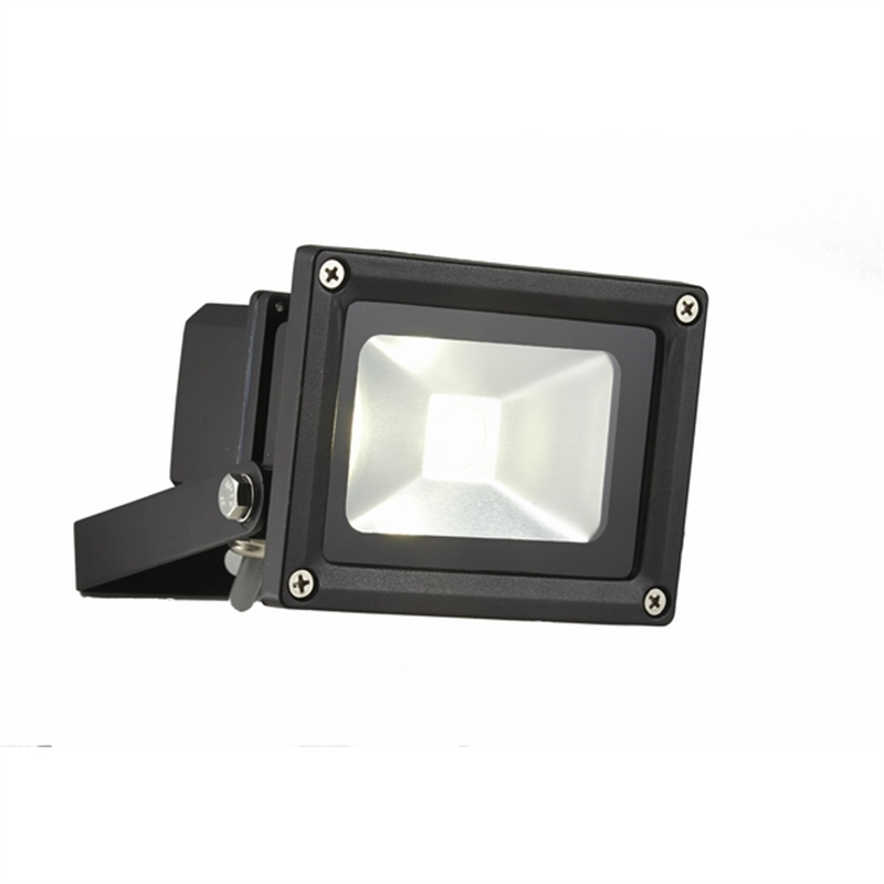50w Led Flood Light Bunnings: HPM 10W Forta LED Flood Light