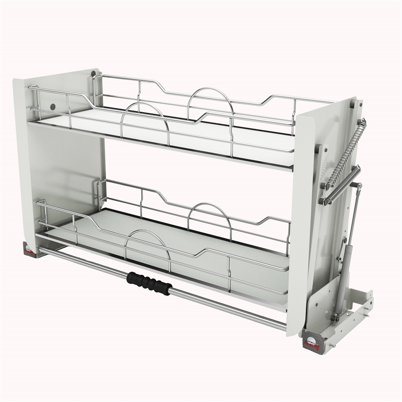 Rev A Shelf Pull Down System For 900mm Cabinet