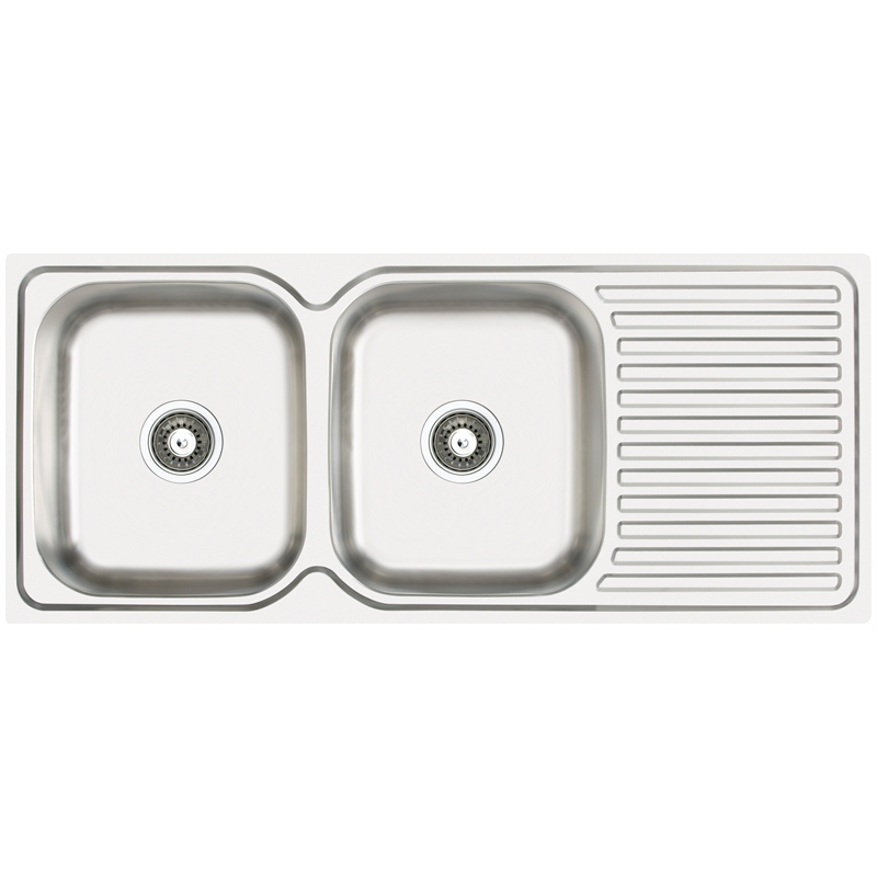 down - Abey Kitchen Sinks