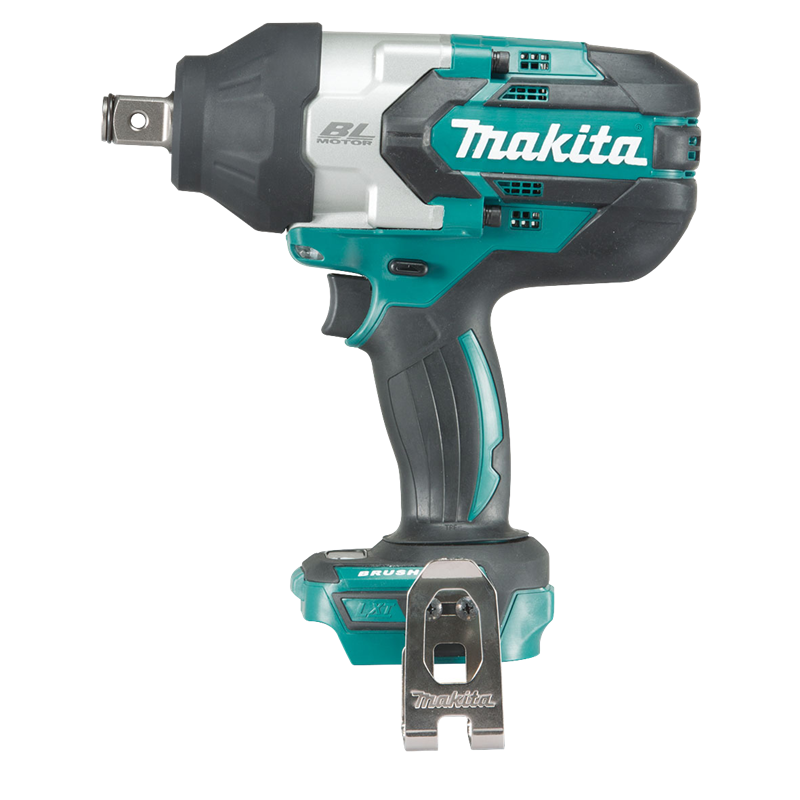 Makita Lxt 18v 3 4 Cordless Impact Wrench Skin Only