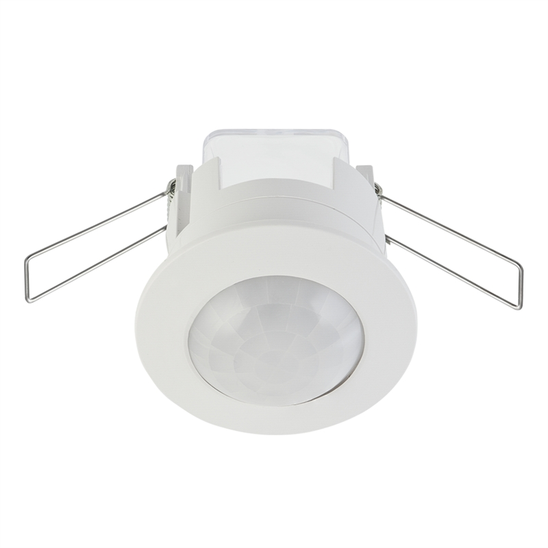Arlec oreon movement activated recessed ceiling sensor bunnings arlec oreon movement activated recessed ceiling sensor mozeypictures Gallery