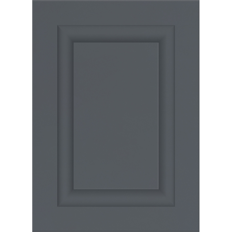 Kaboodle 300mm Industry Grey Heritage Cabinet Door