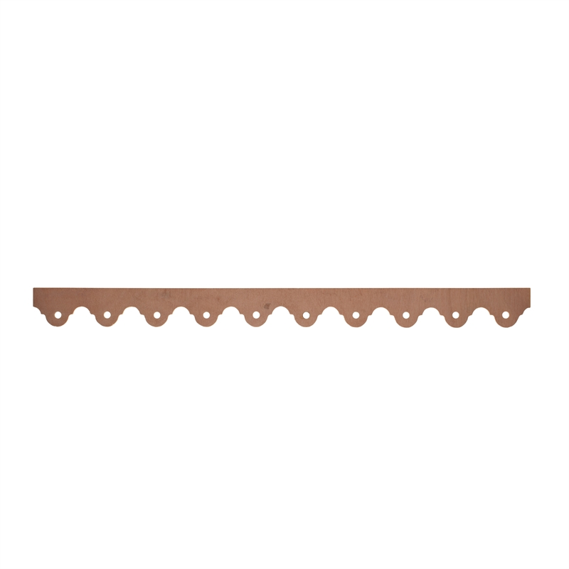 Heritage Products 95 x 12 x 1200mm BT1 Fascia Barge Trim