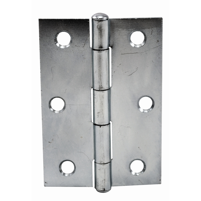 sc 1 st  Bunnings Warehouse & Zenith 85mm Zinc Plated Loose Pin Butt Hinge | Bunnings Warehouse