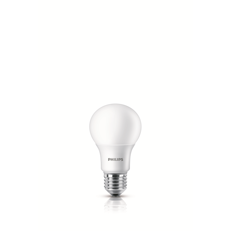 Philips 8 5w 806lm Warm White Es Dimmable Led Globe Bunnings Warehouse