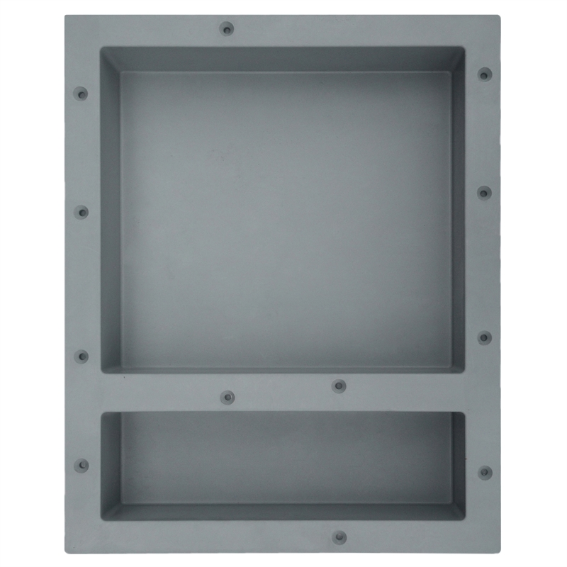 Rumba Rectangular Shower Niche