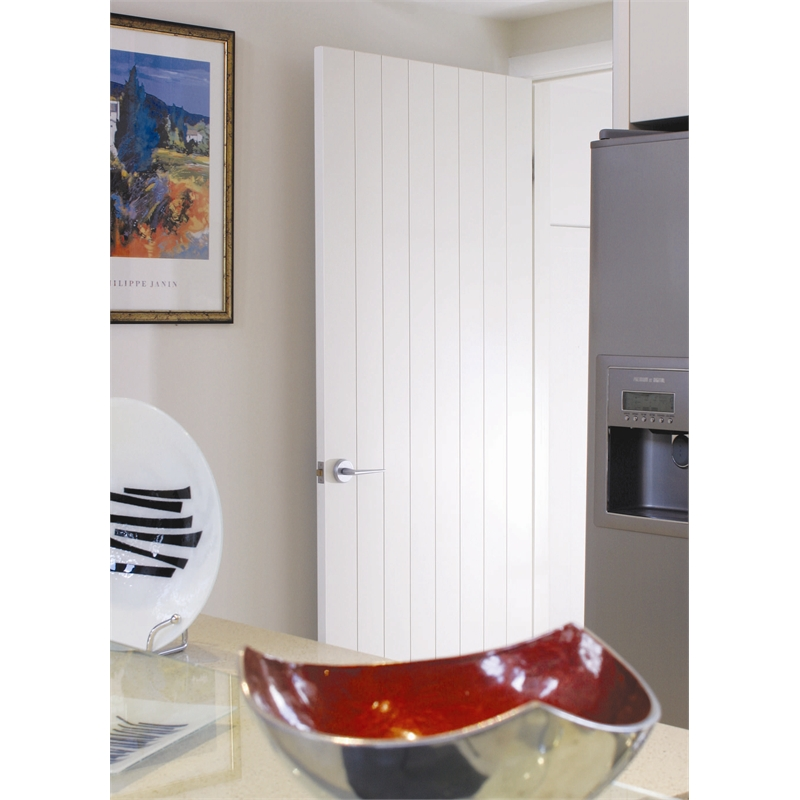 Hume Doors Amp Timber 2040 X 620 X 35mm Accent Primed