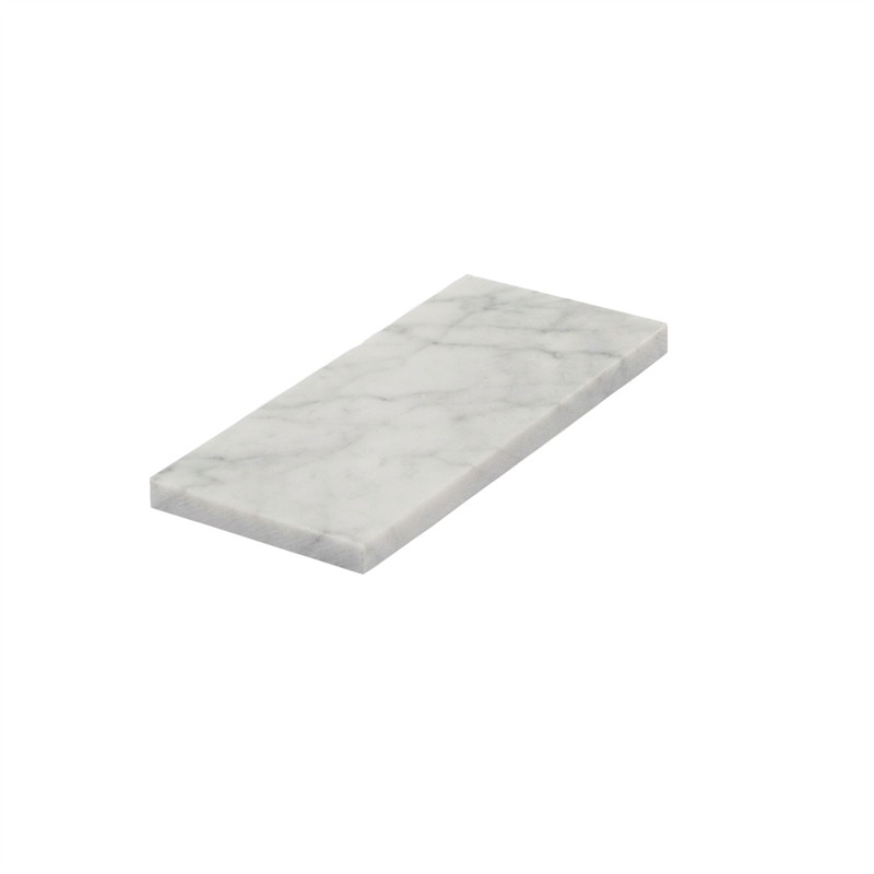 Bunnings decor8 tiles decor8 75 x 150mm bianco carrara for Decor8 tiles