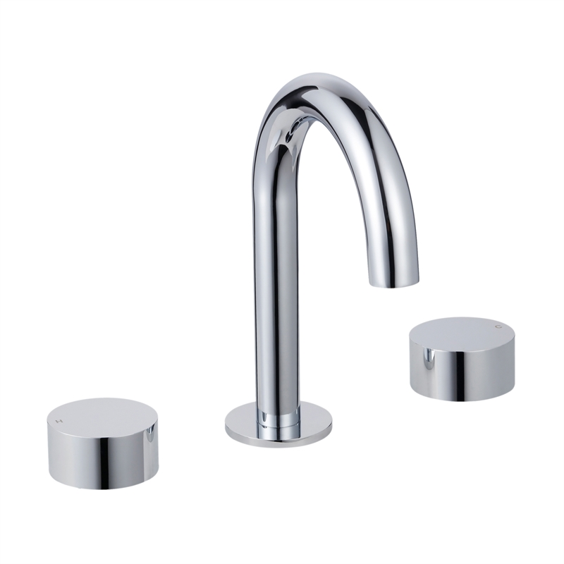 Resonance WELS 4 Star 7.5L/min Chrome Basin Set