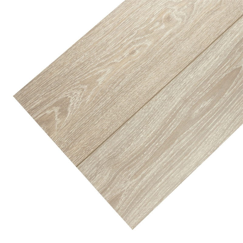 Tarkett 8mm linen wood laminate floor i n 6690183 for Tarkett laminate flooring