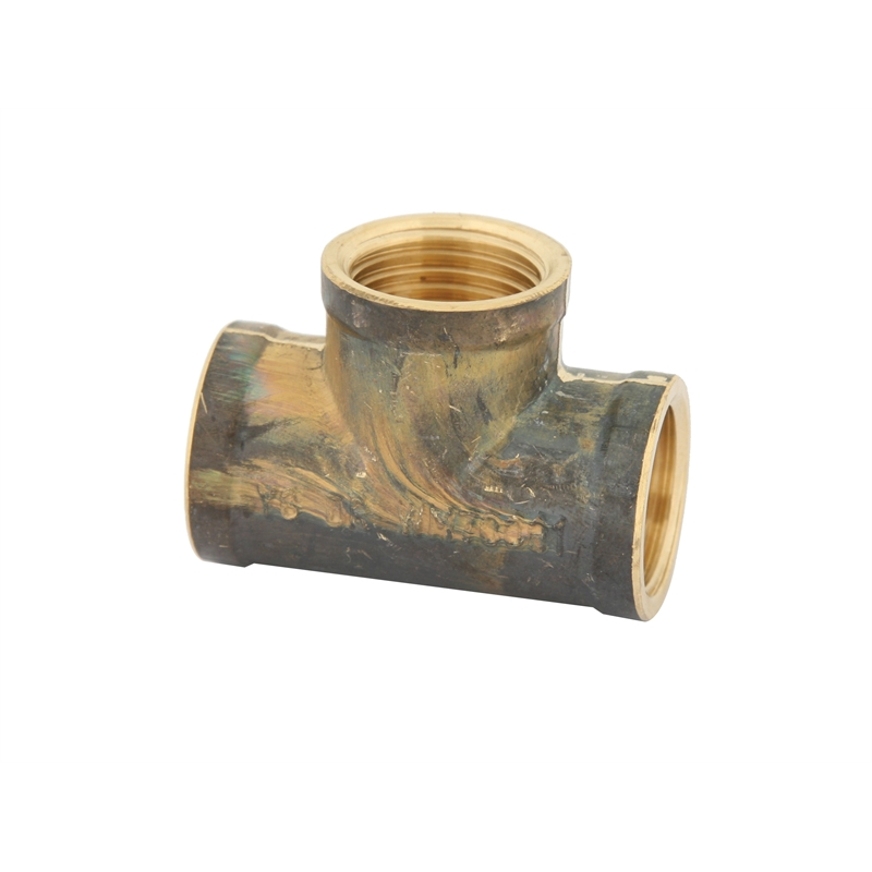 Brass threaded fittings available from bunnings warehouse