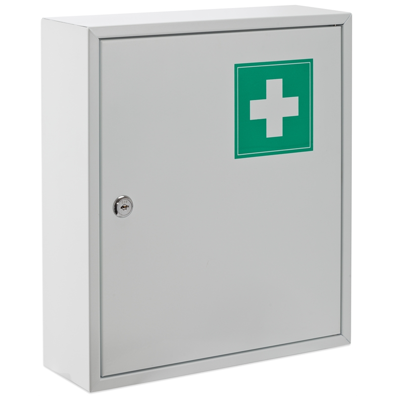 Sandleford 315 x 360 x 100mm First Aid Box  sc 1 st  Bunnings Warehouse & Sandleford 315 x 360 x 100mm First Aid Box | Bunnings Warehouse