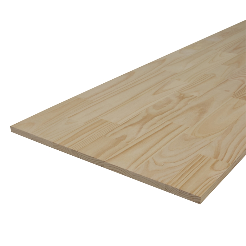 Selex 900 X 30 X 2100mm Laminated Clear Pine Sheet