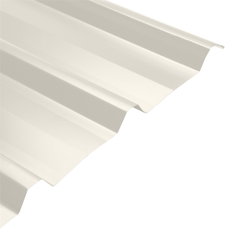 Colorbond 174 Steel 1 79m Double Sided Fencing Infill Sheet