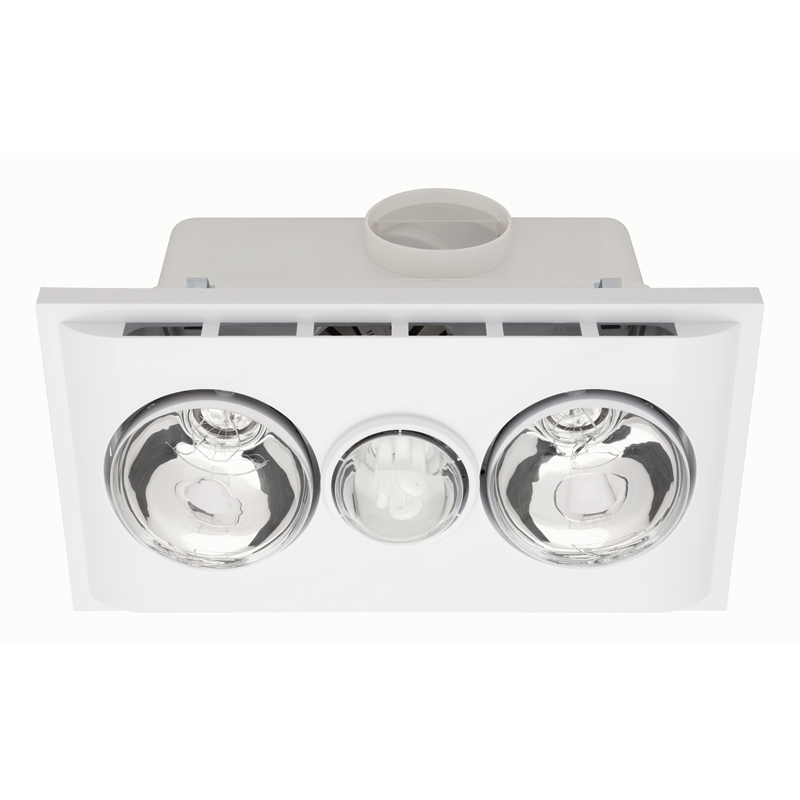 bathroom heater and exhaust with light i n 4420343 bunnings