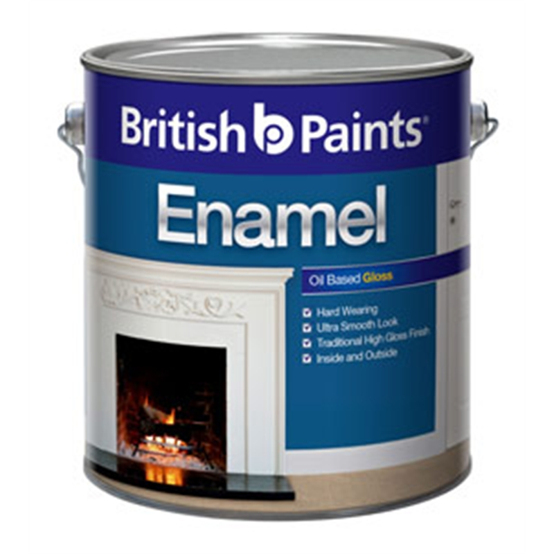 Oil Based Enamel Paint Bunnings
