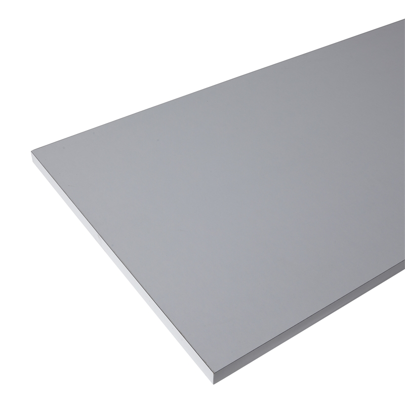 Marquee 2400 X 600 X 25mm White Laminate Bench Top