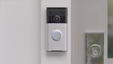More About Ring Video Doorbells