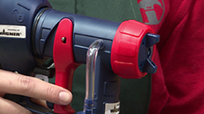 About Dulux RapidFinish Paint Spray Gun