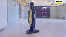 About Karcher VC5 Vacuum Cleaners