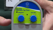 About Aqua Systems Two Dial Electronic Tap Timers