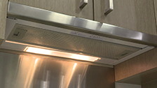 About Bellini 60cm Slideout Retractable Rangehoods