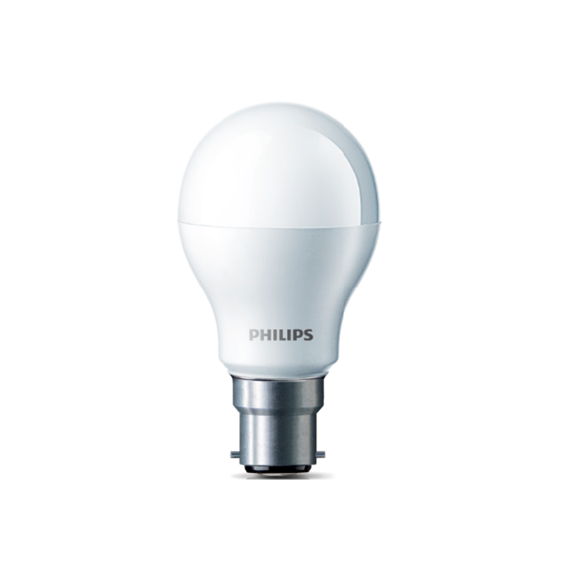 philips 10 5w warm white es a shape led globe bunnings warehouse. Black Bedroom Furniture Sets. Home Design Ideas