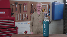 Coregas MIG Gas Welding Essentials