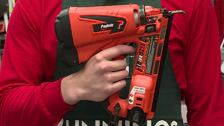 About Paslode Lithium-Ion Cordless Impulse Trimmaster DNA Nail Guns