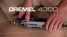 About Dremel 4300-5/50 Rotary Tool