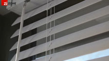 About Zone Interiors Cord Safe Venetian Blinds