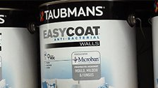 About The Taubmans Easycoat Paint