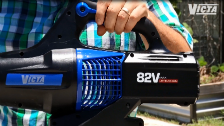 About Victa 82V Blower Kit