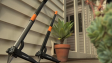 About The Fiskars Weed Puller