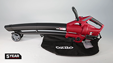 About Ozito Brushless Blower Vac