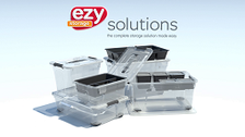 About Ezy Storage Solutions