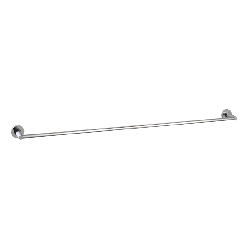 Concerto 900mm Single Towel Bathroom Bar