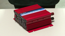 About Projecta 600W Power Inverters