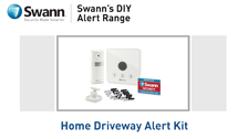 About Swann Doorway Alarms