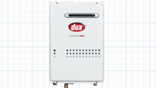 About Dux Always Hot Systems