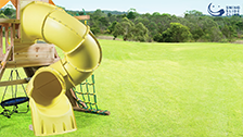 About Swing Slide Climb Yellow Tube Slide Play Equipment