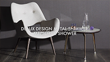 How To - Dulux Design Metal Shimmer Effect