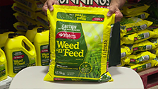 About Yates Granular Weed'N'Feed