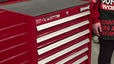About Sidchrome 7 Drawer Tool Trolley