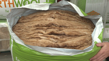 About Earthwool Ceiling Insulation Batts - 18 Pack
