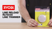 How to Reload your Line Trimmer