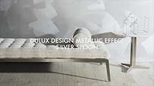 How To - Dulux Design Metallic Effect & Pearl Effect